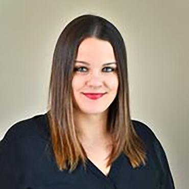 Sarah De La rosa - Portrait