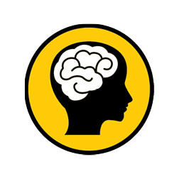 Amp Icons-Brain