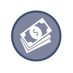 ALI Icon Money