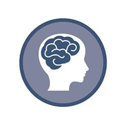 ALI Icon Brain