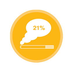 Knowsmoke Icon 21%