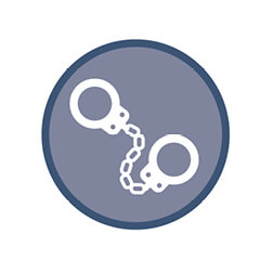 ALI Icon Handcuffs