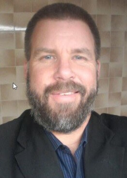Profile Image of Jason Carlson, Co-Chair of the AMP Coalition